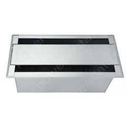 Desk Aluminum Grommet